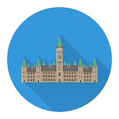 Base de données législateurs
